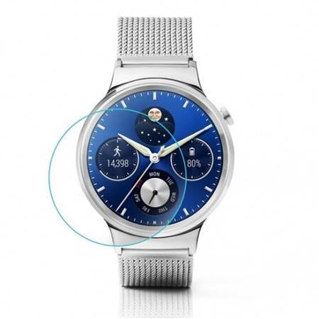 Folie protectie Tempered Glass Folie sticla pentru Huawei Watch W1
