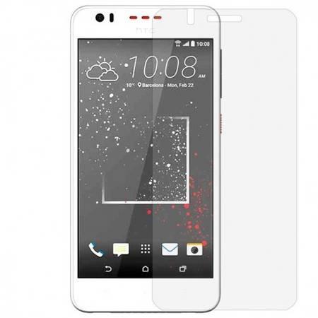 Folie protectie Tempered Glass sticla securizata pentru HTC Desire 825