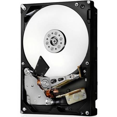 Hard disk server HGST Ultrastar 7K6000 2TB SAS 3.5 inch 7200rpm 3.5 inch 128MB