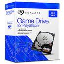 Hard disk consola Seagate Game Drive 2TB SATA-III 2.5 inch 5400rpm pentru PlayStation