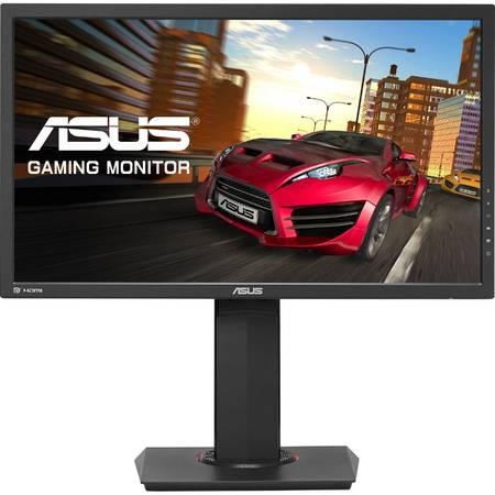 Monitor LED Gaming Asus MG24UQ 24 inch 4ms Black