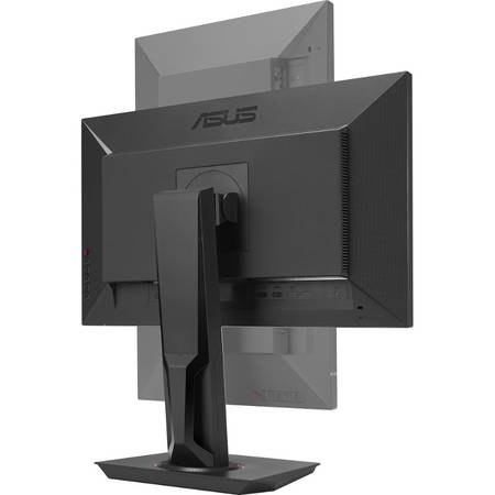Monitor LED Gaming Asus MG24UQ 24 inch 4ms Black