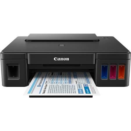 Imprimanta inkjet Canon G1400 CISS COLOR  Color Format A4 CISS