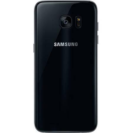 Smartphone Samsung Galaxy S7 Edge G9350 32GB Dual Sim 4G Black