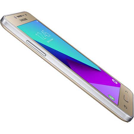 Smartphone Samsung Galaxy Grand Prime+ G532FD 8GB Dual Sim 4G Gold