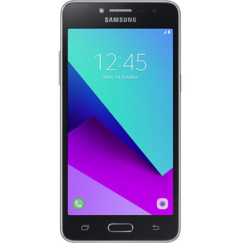 Smartphone Galaxy Grand Prime+ G532fd 8gb Dual Sim 4g Black