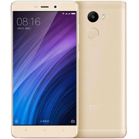 Smartphone Xiaomi Redmi 4 16GB Dual Sim 4G Gold