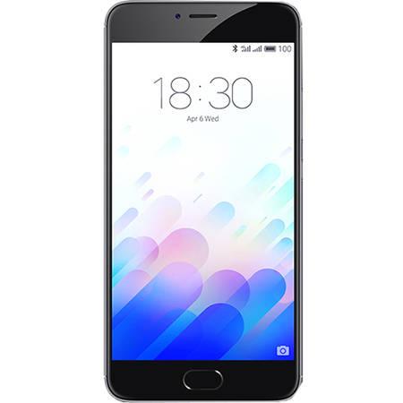 Smartphone Meizu M3 Note M681Q 32GB Dual Sim 4G Grey