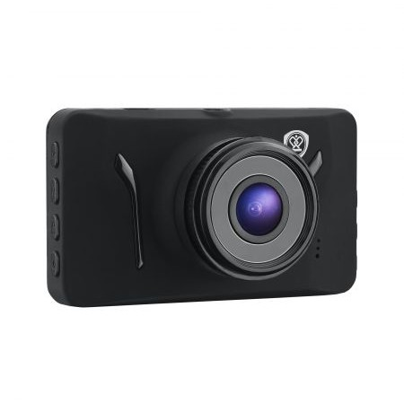Camera Auto Pcdvrr525  Roadrunner 525 Full Hd Black