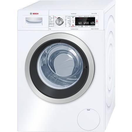 Masina de spalat rufe Bosch WAW28560EU 9 Kg 1400 RPM Clasa A+++ Alb