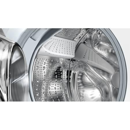 Masina de spalat rufe Bosch WAT24360BY 8 kg 1200 RPM Clasa A+++ Display LED Alb