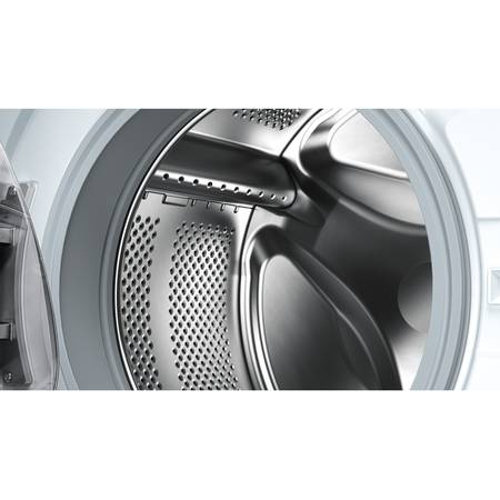 Masina de spalat rufe Bosch WAN28261BY 7 kg 1400 RPM Clasa A+++ Alb