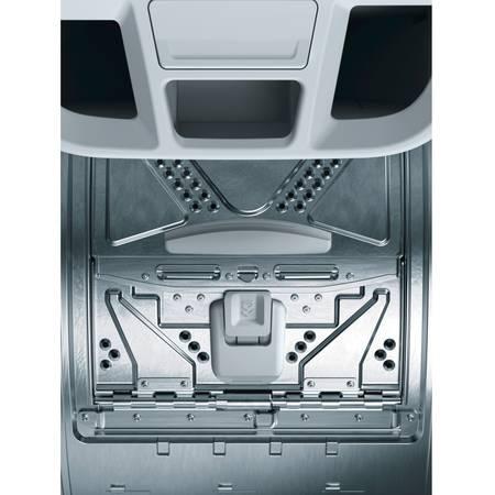 Masina de spalat rufe cu incarcare verticala Bosch WOT24457BY 7 kg 1200 RPM Clasa A+++ Alb