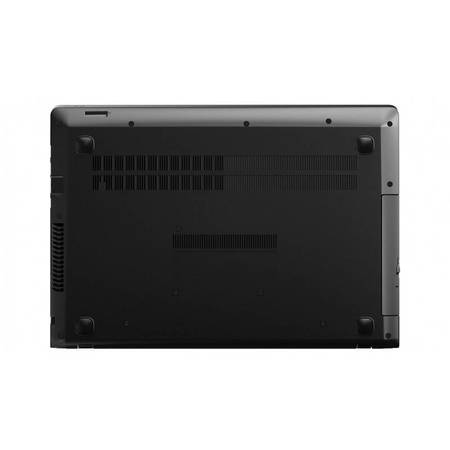 Laptop Lenovo IdeaPad 100-15 15.6 inch HD Intel Core i5-5200U 4GB DDR3 500GB HDD Black
