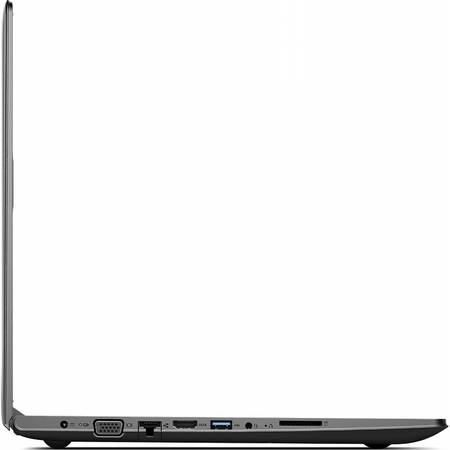 Laptop Lenovo IdeaPad 310-15IKB 15.6 inch Full HD Intel Core i7-7500U 4GB DDR4 1TB HDD nVidia GeForce 920MX 2GB Silver