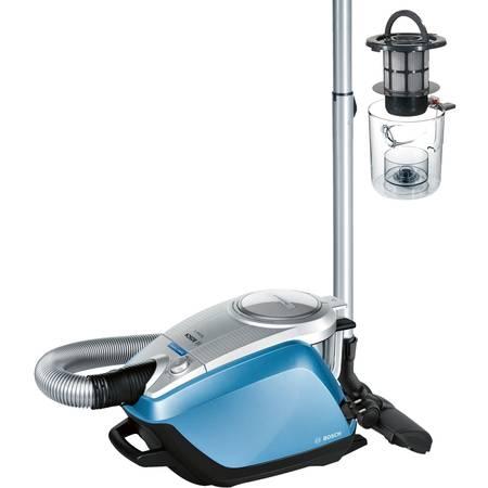 Aspirator Bosch BGS5200R 700W Albastru / Argintiu