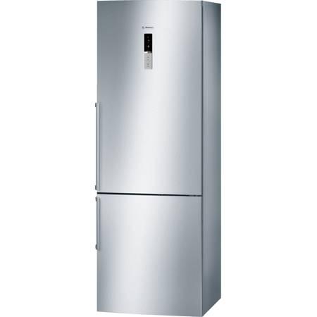Combina frigorifica Bosch KGN49AI32 395 l Clasa A++ No Frost  Inox