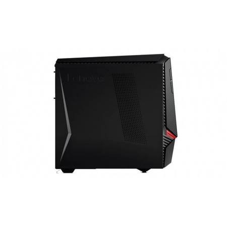 Sistem desktop Lenovo IdeaCentre Y700 Intel Core i5-6600 8GB DDR4 1TB HDD nVidia GeForce GTX 1070 8GB Black