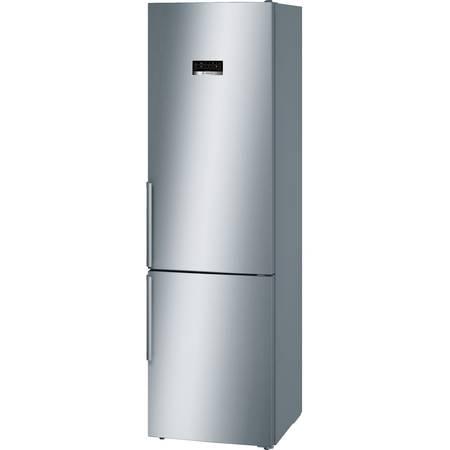 Combina frigorifica Bosch KGN39XL35 366 l No Frost Clasa A++ Inox