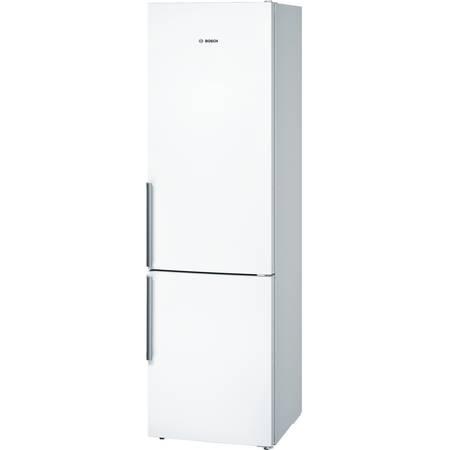 Combina frigorifica Bosch KGN39VW35 366 L No Frost Clasa A++ Alb
