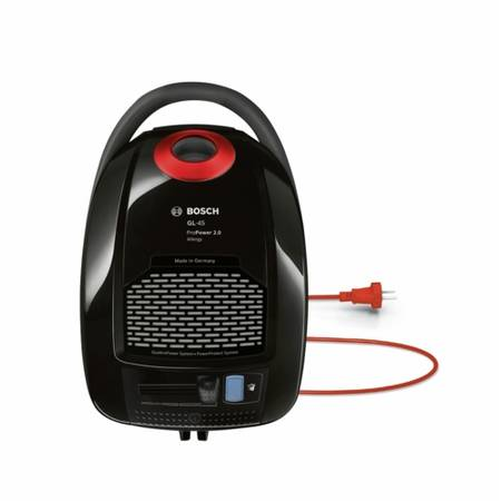 Aspirator Bosch BGB45330 650W 5 Litri Negru