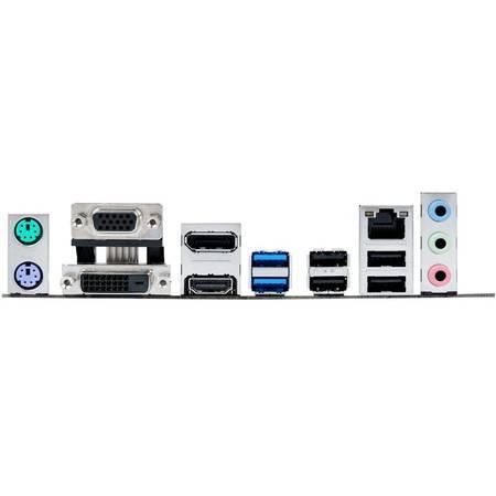 Placa de baza Asus H110M-A/DP Intel LGA1151 mATX