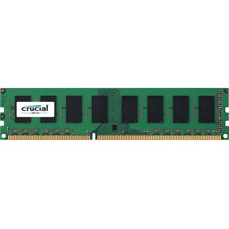 Memorie Crucial 2GB DDR3L 1600 MHz CL11
