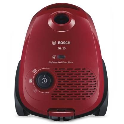 Aspirator Bosch BGL2UC110 700W Ruby Metalic