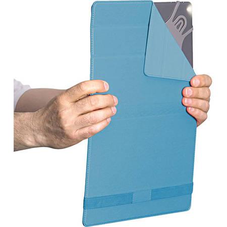 "Husa tableta Celly UNITAB910TF Agenda Universala pentru Tablete Intre 9-10"" Verde"