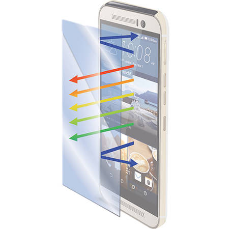 Folie protectie Celly GLASS479 Sticla Securizata pentru HTC One M9