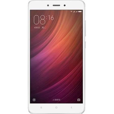 Smartphone Xiaomi Redmi Note 4 Dual Sim 64 GB LTE 4G Alb/Argintiu WKL