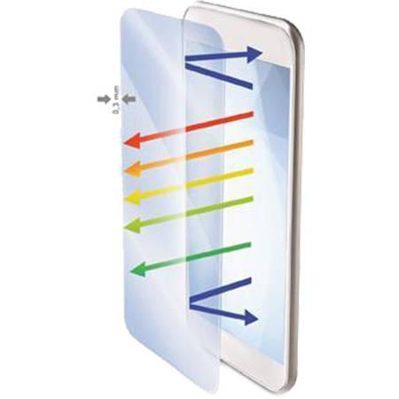Folie protectie Celly GLASS626 Sticla Securizata 9H pentru ASUS Zenfone 3 Deluxe