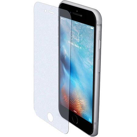 Folie protectie Celly GLASS800M Sticla Securizata Clasica 9H Mata pentru Apple iPhone 7