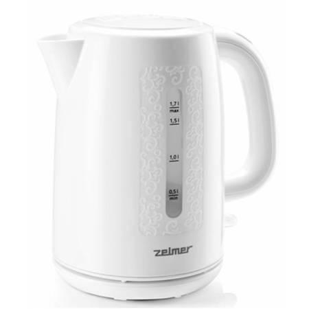 Fierbator Zelmer CK0279 2200W 1.7l alb