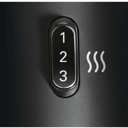 Uscator de Par Bosch PHD9760 ProSalon 2000W negru