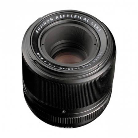 Obiectiv Fujifilm Fujinon XF 60mm f/2.4 R Macro montura Fuji X