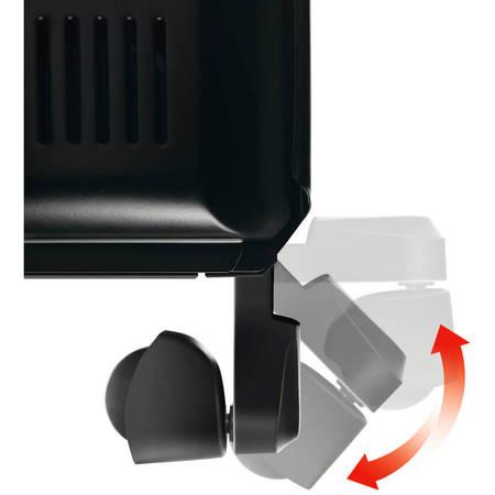 Calorifer Delonghi V550715.B Vento 1500W 7 elementi