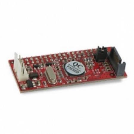 conectica 4World Adaptor unidirectional de la SATA la IDE Drive 3.5
