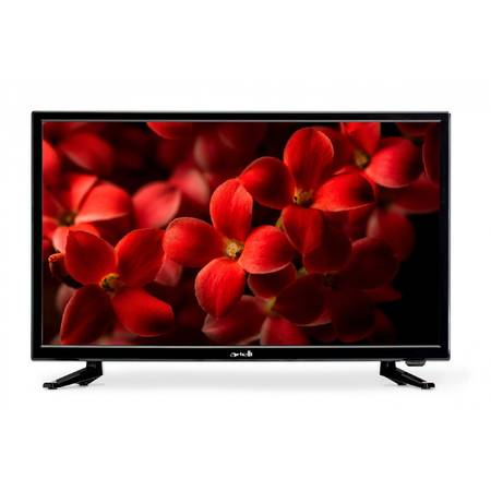 Televizor Arielli LED 2488 HD Ready 61cm Black
