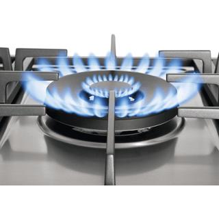 Plita Whirlpool GOA 6425 NB 4 arzatoare gaz Neagra