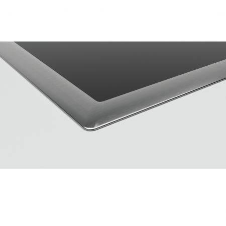Plita incorporabila Bosch PKF645FP1E 4 arzatoare Neagra