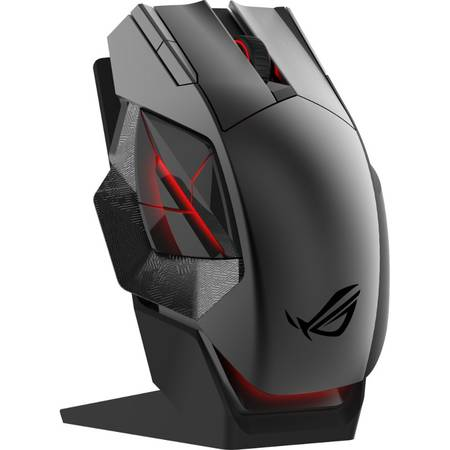 Mouse gaming Asus ROG Spatha Wireless
