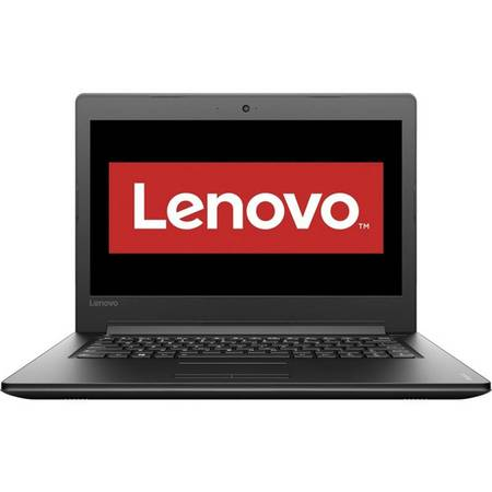 Laptop Lenovo IdeaPad 310-15IKB 15.6 inch HD Intel Core i5-7200U 4GB DDR4 1TB HDD nVidia GeForce 920MX 2GB Black
