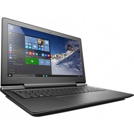 Laptop Lenovo IdeaPad 700-15ISK 15.6 inch Full HD Intel Core i5-6300HQ 8GB DDR4 1TB HDD nVidia GeForce GTX 950M 4GB Black