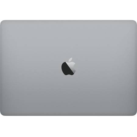 Laptop Apple MacBook Pro 2016 13 inch Quad HD Retina Intel Core i5 2.0GHz 16GB DDR3 256GB SSD Intel Iris 540 Mac OS Sierra Space Grey RO keyboard