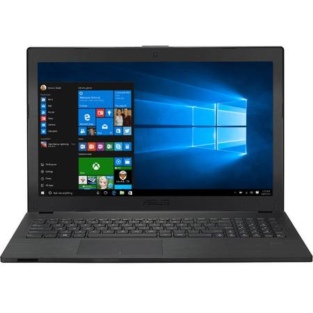 Laptop Asus Pro P2530UJ-DM0267T 15.5 inch Full HD Intel Core i7-6500U 4GB DDR4 256GB SSD nVidia 920M 2GB FPR Windows 10 Black