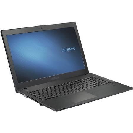 Laptop Asus Pro P2530UJ-DM0267T 15.5 inch Full HD Intel Core i7-6500U 4GB DDR4 256GB SSD nVidia 920M 2GB FPR Windows 10 Black