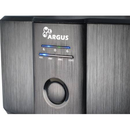 Rack HDD Inter-Tech Argus GD-PD05U