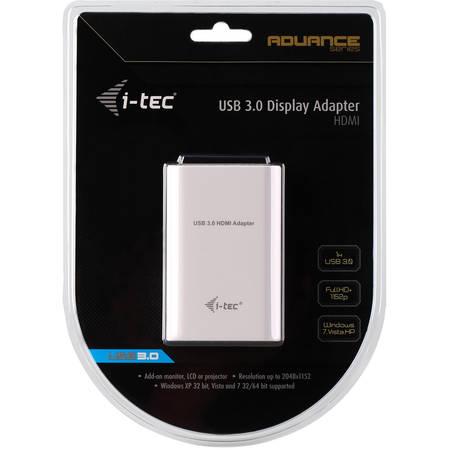 conectica Itec Adaptor  USB3.0 HDMI FullHD+
