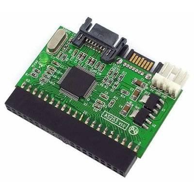conectica Logilink Adaptor SATA ( HDD) pentru IDE (placa de bază)